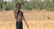 Burkina Faso Poverty