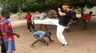 Volunteer Work Ghana: Campaign for Learning Disabilities