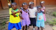 Volunteer Work Ghana: FL Faith Child Foundation
