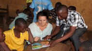 Volunteer Work Ghana: Lively Minds