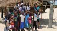Ghana Volunteer Programs: Volunteer Match Ghana