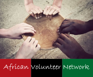 Let your African adventure begin at the African Volunteer Network!