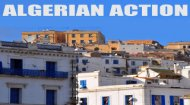 Volunteer Work Algeria: Algerian Action