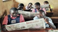 African Children's News
