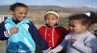 Volunteer Work Morocco: EFA Morocco