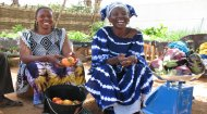 Volunteer Work Senegal: Development in Gardening