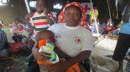 Volunteer Work Senegal: Senegalese Red Cross Society